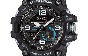 Casio G-Shock GG-1000-1A8ER