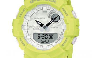 Casio G-Shock GMA-B800-9AER