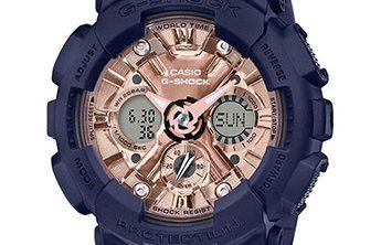 Casio G-Shock GMA-S120MF-2A2ER
