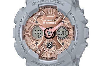 Casio G-Shock GMA-S120MF-8AER