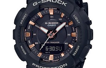 Casio G-Shock GMA-S130PA-1AER