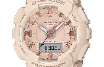 Casio G-Shock GMA-S130PA-4AER