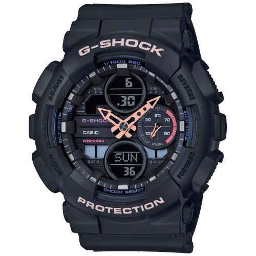 Casio G-Shock GMA-S140-1AER