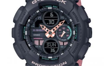 Casio G-Shock GMA-S140-4AER