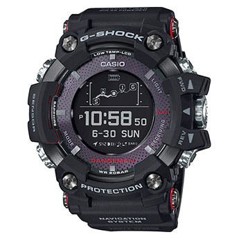 Casio G-Shock GPR-B1000-1ER