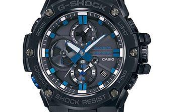 Casio G-Shock GST-B100BNR-1AER
