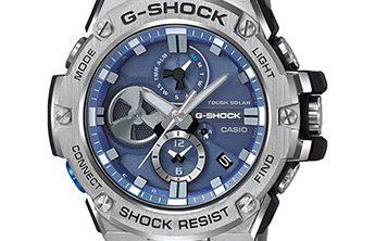 Casio G-Shock GST-B100D-2AER