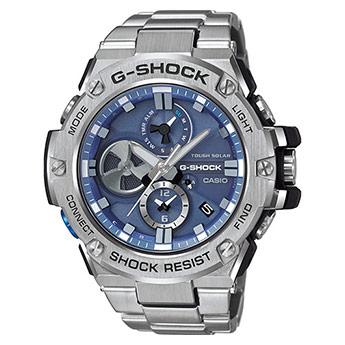 Imagen del Casio G-Shock GST-B100D-2AER