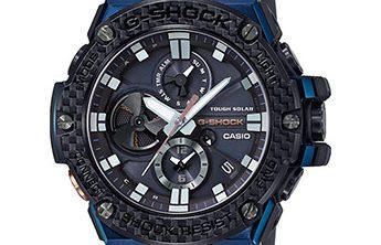 Casio G-Shock GST-B100XB-2AER
