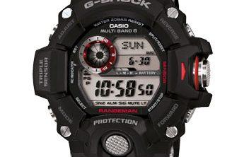 Casio G-Shock Professional