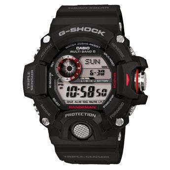 Casio G-Shock Professional - Imagen 1