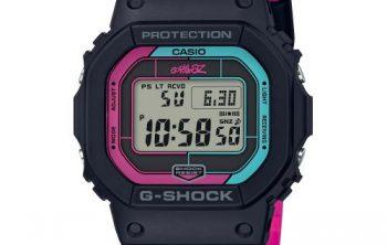 Casio G-Shock GW-B5600GZ-1ER
