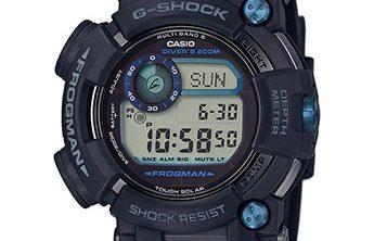 Casio G-Shock GWF-D1000B-1LTD