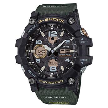Imagen del Casio G-Shock GWG-100-1A3ER