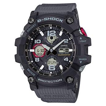 Casio G-Shock GWG-100-1A8ER - Imagen 1