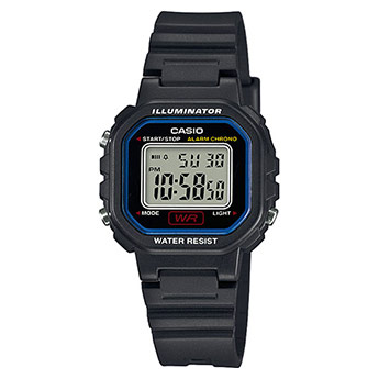 Imagen del Casio Collection LA-20WH-1CEF