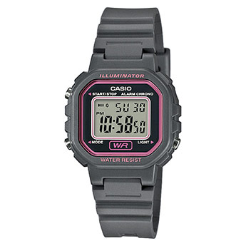 Casio Collection LA-20WH-8AEF