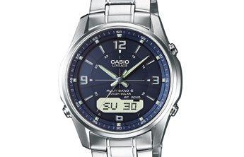 Casio RadioControl LCW-M100DSE-2AER