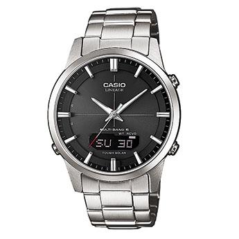 Casio RadioControl LCW-M170D-1AER - Imagen 1