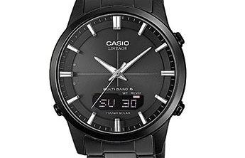 Casio RadioControl LCW-M170DB-1AER