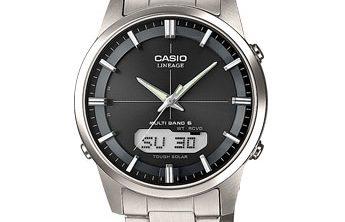 Casio RadioControl LCW-M170TD-1AER