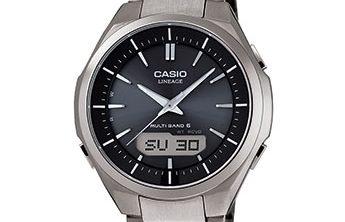 Casio RadioControl LCW-M500TD-1AER