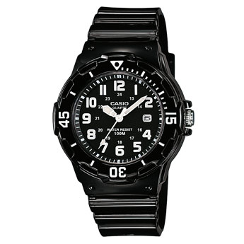 Casio Collection LRW-200H-1BVEF