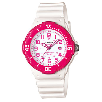 Imagen del Casio Collection LRW-200H-4BVEF