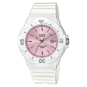Casio Collection LRW-200H-4E3VEF