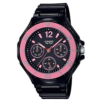 Casio Collection LRW-250H-1A2VEF