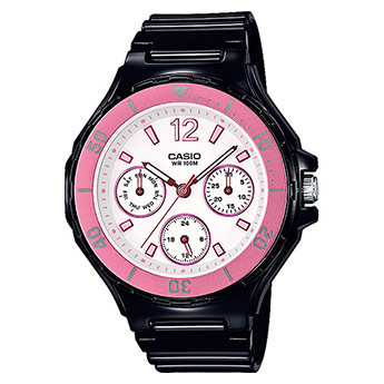 Casio Collection LRW-250H-1A3VEF