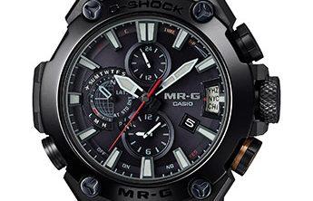 Casio G-Shock MRG-G2000CB-1ADR