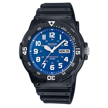 Imagen del Casio Collection MRW-200H-2B2VEF