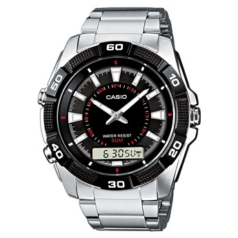 Casio Collection MTA-1010D-1AVEF