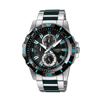 Casio Collection MTD-1071D-1A1VEF