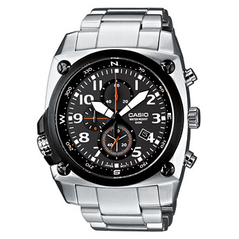 Casio Collection MTF-E004D-1AVEF