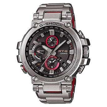 Casio G-Shock MTG-B1000D-1AER