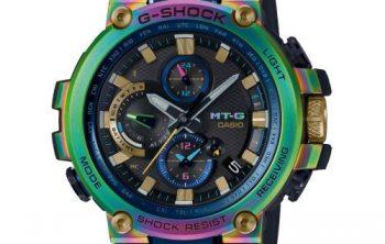 Casio G-Shock MTG-B1000RB-2AER