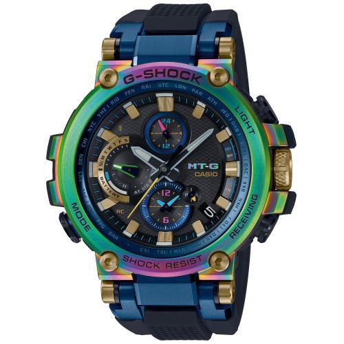 Imagen del Casio G-Shock MTG-B1000RB-2AER