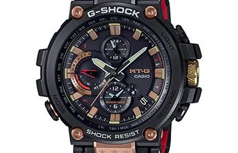 Casio G-Shock MTG-B1000TF-1ADR