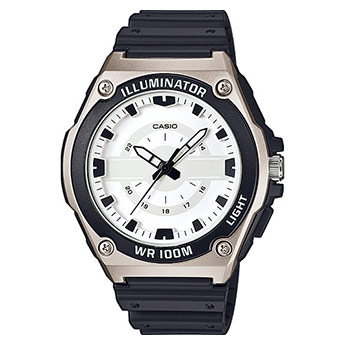 Casio Collection MWC-100H-7AVEF