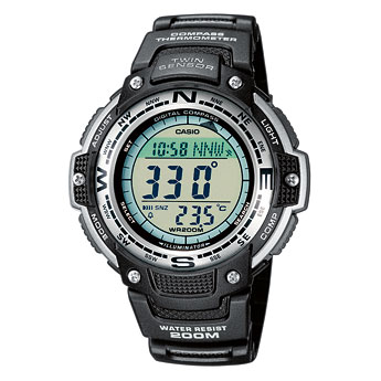 Casio Collection SGW-100-1VEF - Imagen 1