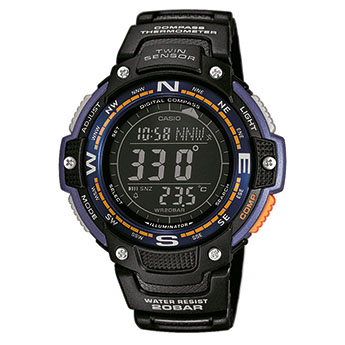 Casio Collection SGW-100-2BER - Imagen 1