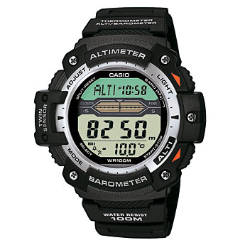 Casio Collection SGW-300H-1AVER