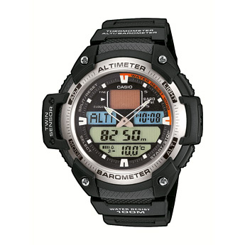 Imagen del Casio Collection SGW-400H-1BVER