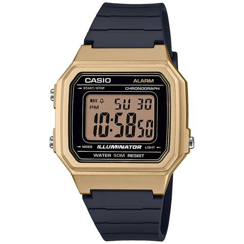 Casio Collection W-217HM-9AVEF