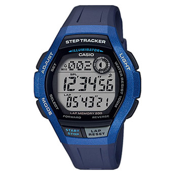 Casio Collection WS-2000H-2AVEF