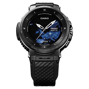Casio Protrek Smart WSD-F30-BKAAE