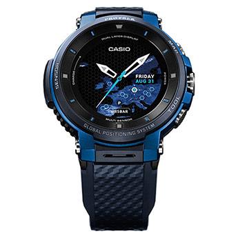 Casio Protrek Smart WSD-F30-BUCAE
