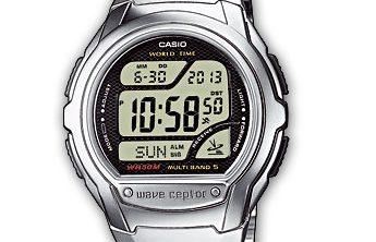 Casio RadioControl WV-58DE-1AVEF